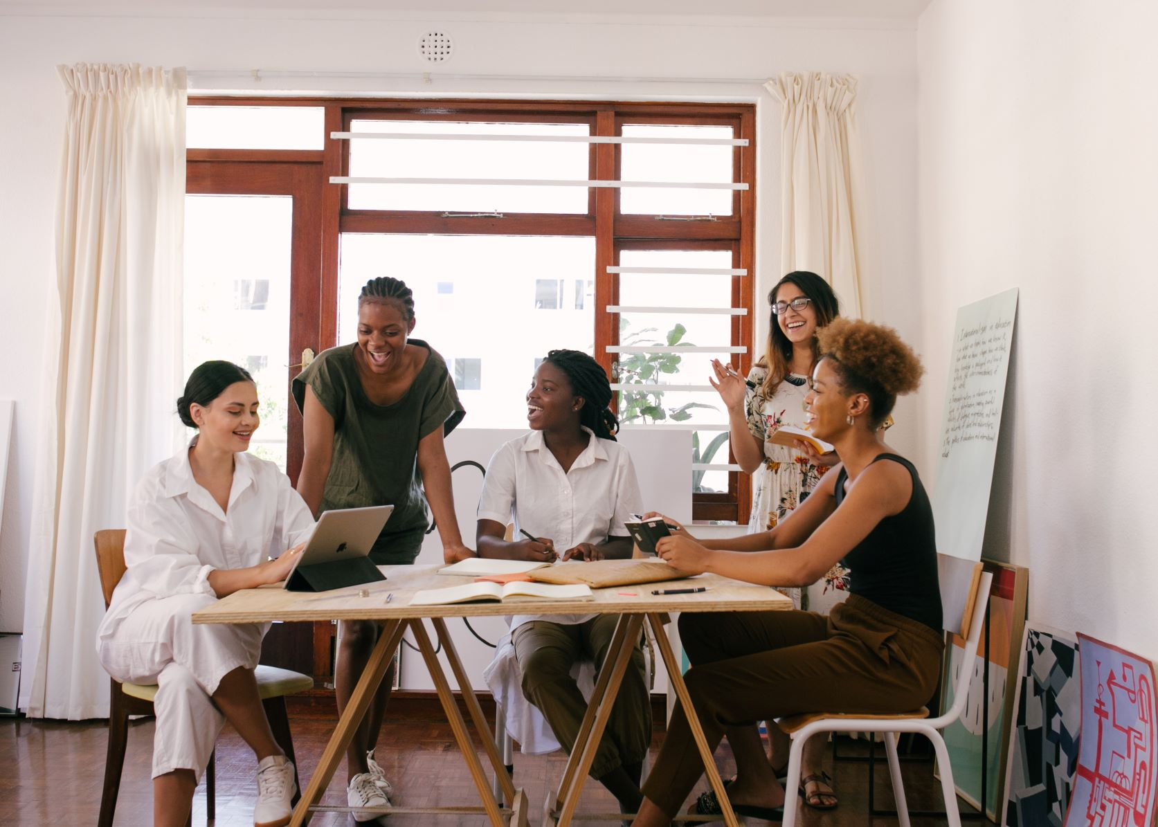 Canva - Group of Women Having a Meeting (1)